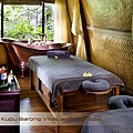 Kupu Kupu Barong Resort and Tree Spa Lumbung House
