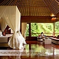 Kupu Kupu Barong Resort and Tree Spa Ayung River Club Villa