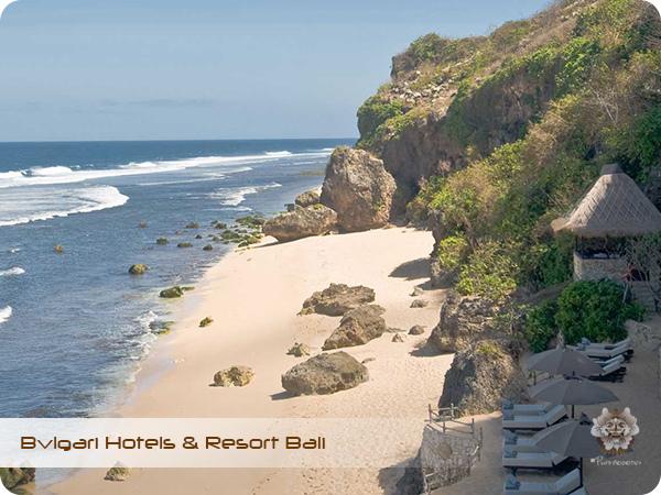Bulgari Hotels & Resort Bali Private Beach Club