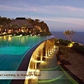 Bulgari Hotels & Resort Bali Swimming Pool