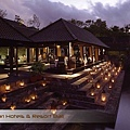 Bulgari Hotels & Resort Bali Il Ristorante