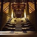 Bulgari Hotels & Resort Bali Arrival Pavilion