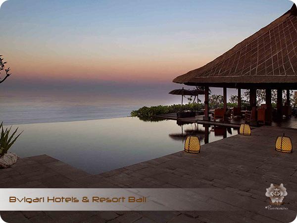 Bulgari Hotels & Resort Bali il Bar