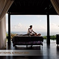 Bulgari Hotels & Resort Bal ESPA Treatments