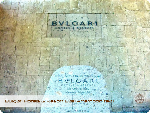Bulgari Resort Bali(Afternoon tea)01.jpg