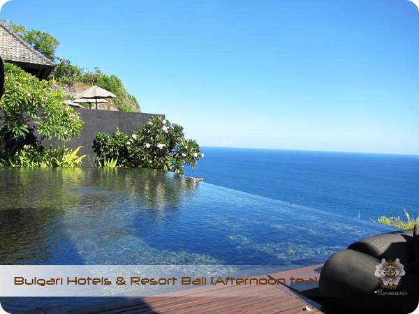 Bulgari Resort Bali(Afternoon tea)03.jpg