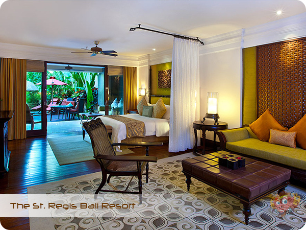 The St Regis Bali Resort St. Regis Suites.jpg