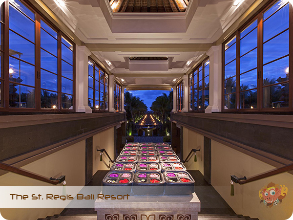 The St Regis Bali Resort Grand Staircase.jpg