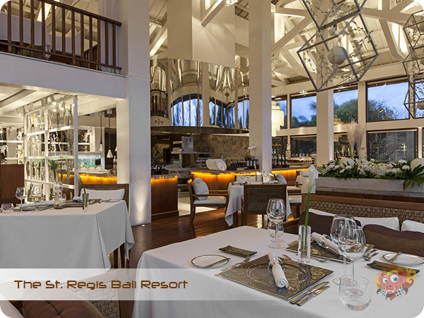 The St Regis Bali Resort Kayuputi Restaurant.jpg