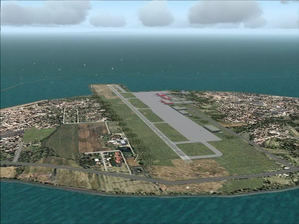 巴里島國際機場