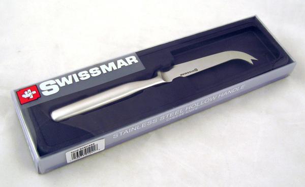 Swissmar起司刀
