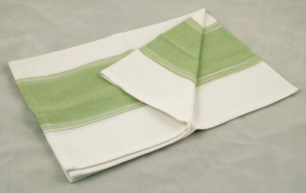 印度萊姆色餐巾50*70cm