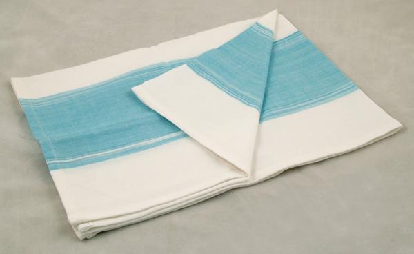 印度綠色餐巾50*70cm
