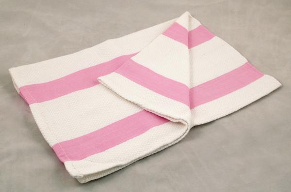 餐巾50*70cm/粉紅