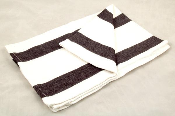 餐巾50*70cm/黑