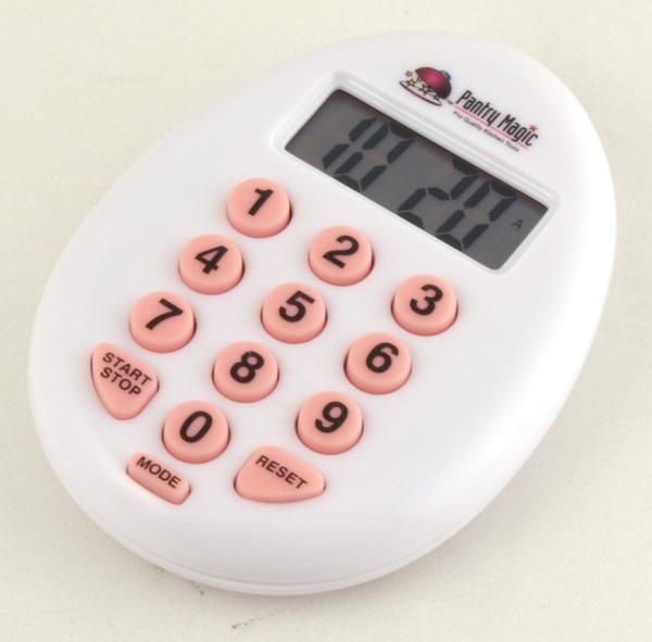蛋型計時器