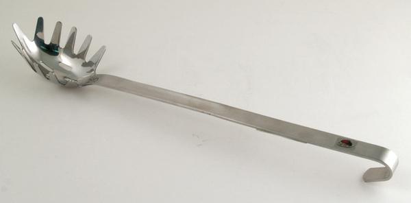 義大利麵條匙(18/10不鏽鋼, 36厘米手柄)