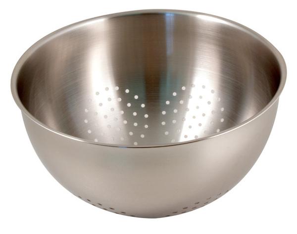 22*12.5不鏽鋼濾鍋