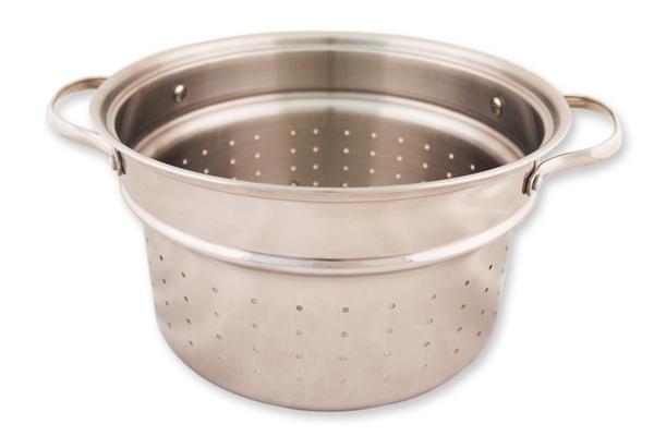 24x14.4公分不鏽鋼煮麵鍋