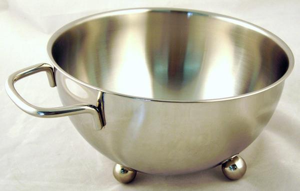 22公分不鏽鋼碗