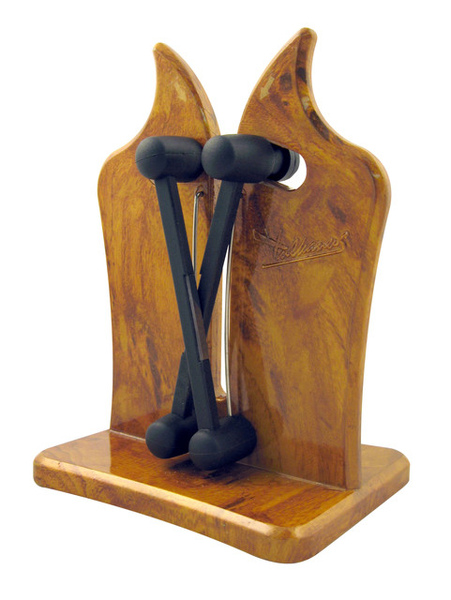 Valkanus磨刀器(木頭)