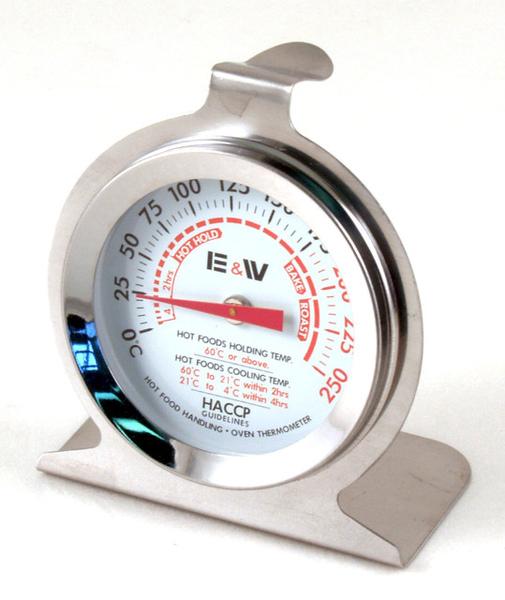 焗爐溫度計