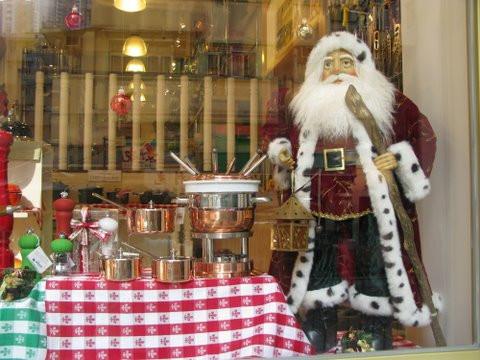 快來品廚準備過聖誕