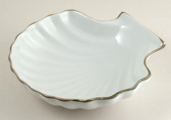 陶瓷貝殼烤盤