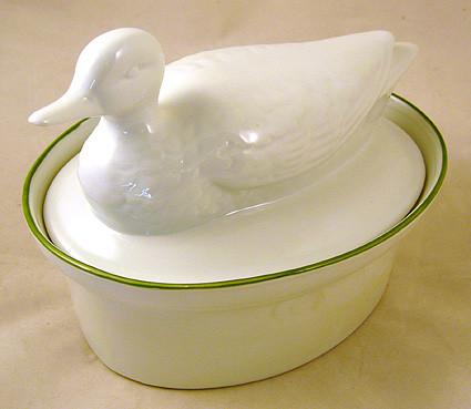 陶瓷鴨子砂鍋