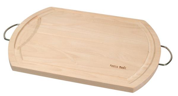 38x51 cm 樺木菜板