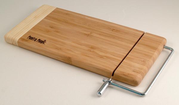 竹製起司切板