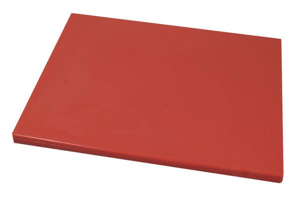 紅色抗菌切板38x50