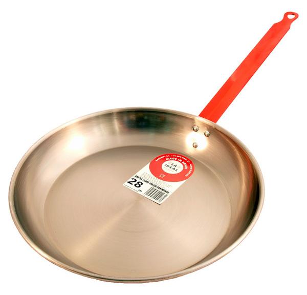 28公分西班牙烘蛋碳鋼鍋