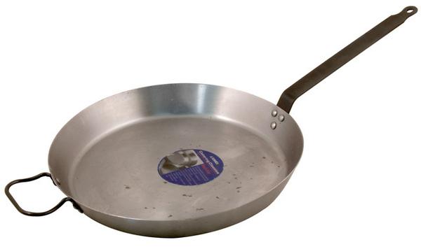 36公分黑鐵鍋