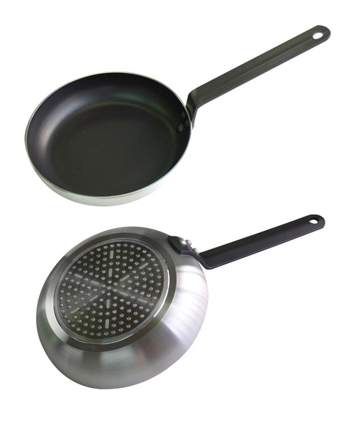 20公分不沾平底鍋(電磁爐可用)