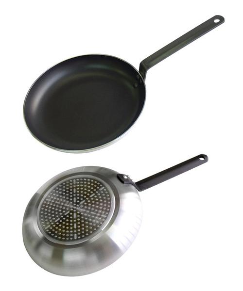 26公分不沾平底鍋(電磁爐可用)