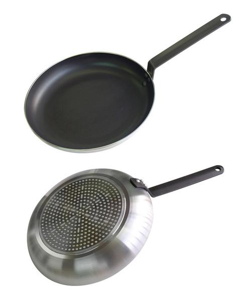 28公分不沾平底鍋(電磁爐可用)