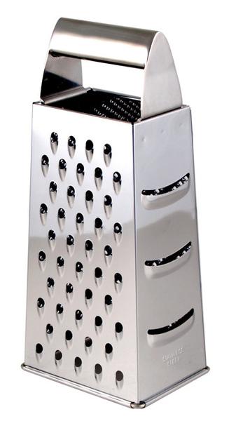 9吋不鏽鋼四面刨絲器