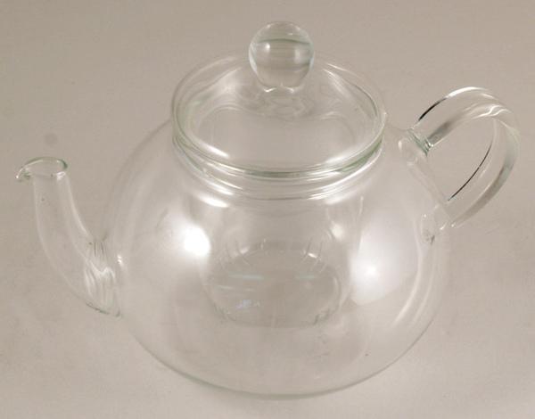 玻璃茶壺 600ml