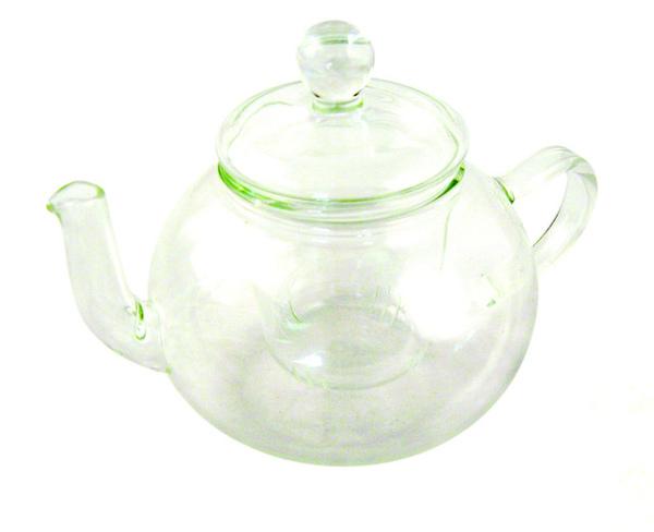 玻璃茶壺 900ml