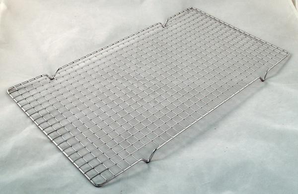 10x18吋不鏽鋼餅乾涼架