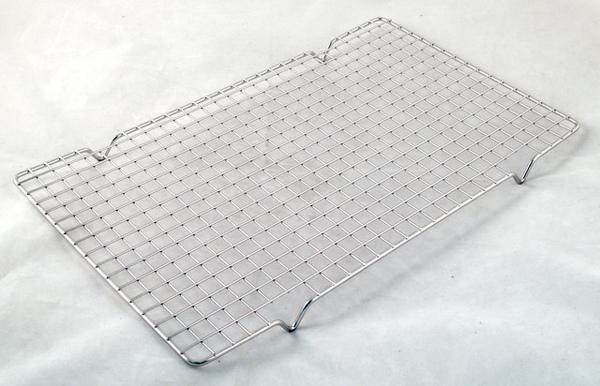 9x15吋不鏽鋼餅乾涼架
