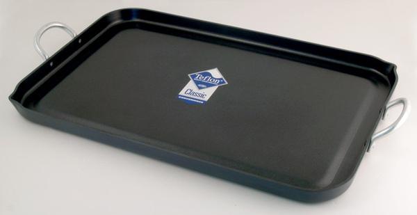 56x37公分 陽極鋁平底烤盤