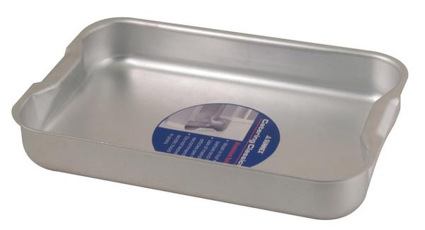 32x21x5cm鋁製烤盤(握把)