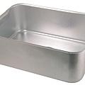 42x30x15cm鋁製烤盤(握把)