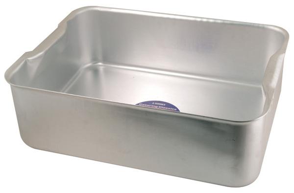 47x36x15cm鋁製烤盤(握把)