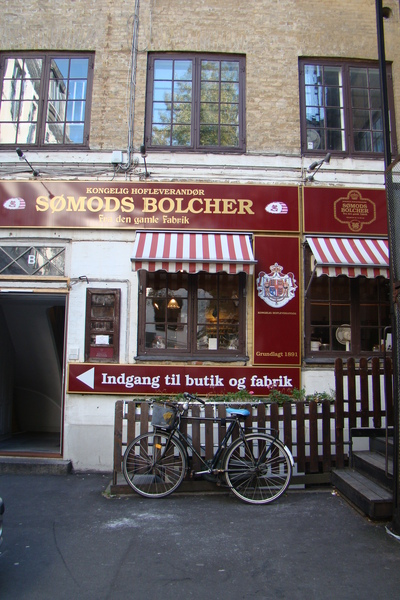 Sømods Bolcher
