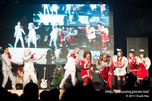 有趣活潑的舞台劇(『新生命教會』溫馨喜樂的聖誕節).jpg