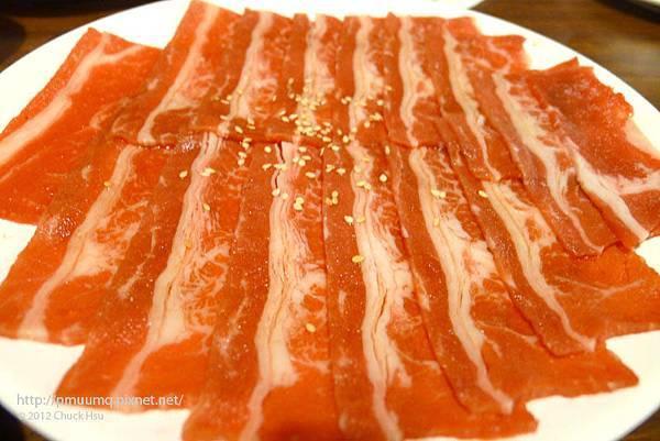 牛五花(吉林路燒肉燒日式燒烤)