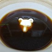 看起來像是熊的樣子(Meet Bear 覓熊咖啡)